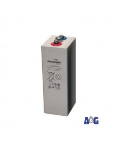 EnerSys Batteria 6 OPzV 600