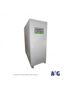 8KW Inverter Caricabatterie Trifase Off Grid