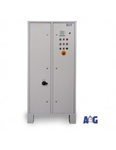ELIT Inverter 110Vdc 20kVA 16kW 400V 3Ph+N, 50Hz Switch isolator