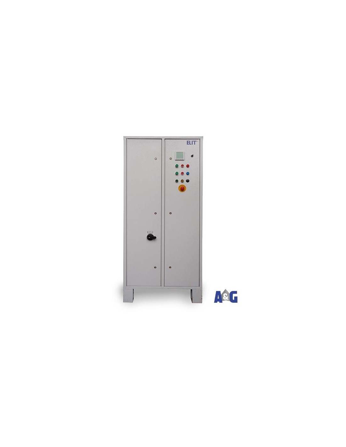 Elit Inverter 110vdc 20kva 16kw 400v 3ph N 50hz Switch