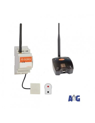 IntellyKit ADSL