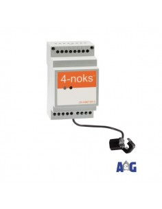 4-Noks Elios4you Smart MONOFASE + 1 plug  Schuko HA