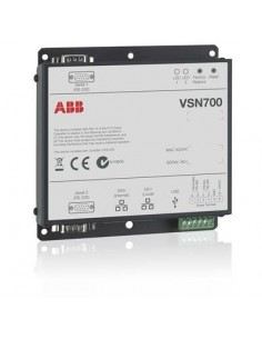 ABB VSN300 carte d'extension Wifi Logger