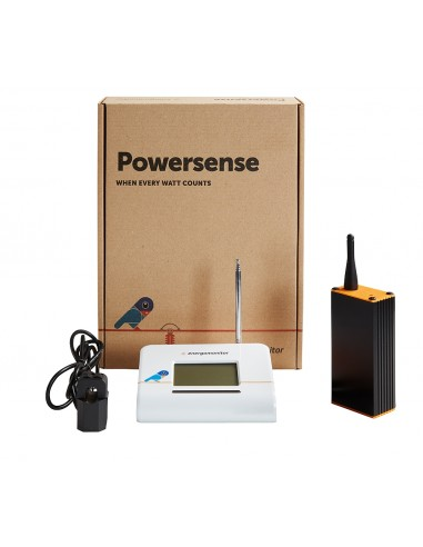 Energomonitor Powersense Kit
