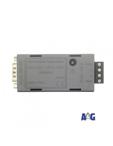 CONVERTITORE RS232/RS485 RSC-1