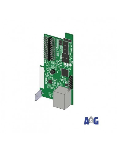 Accessorio TRIO- ETHERNET EXPANSION BOARD