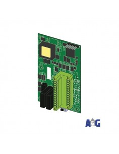 Accessorio TRIO- PMU EXPANSION BOARD