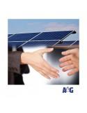 Cambio titolarità impianto fotovoltaico
