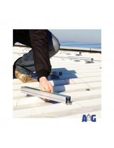 Sopralluogo tecnico dimensionamento strutture 5 km