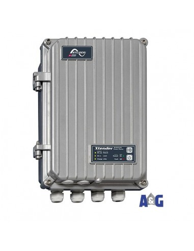 Inverter Studer Xtender XTS 900W 12V 230V con carica batterie da 35A