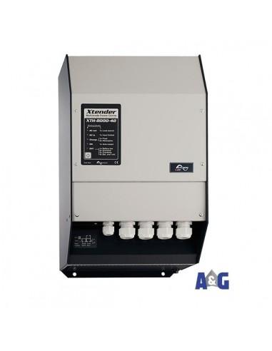 Inverter Studer Xtender XTH 5000W 24V 230V con carica batterie da 100A