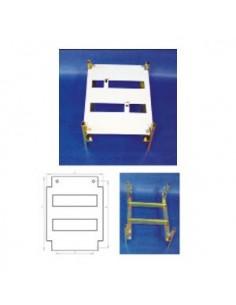 telaio modulare per cassette Europoly