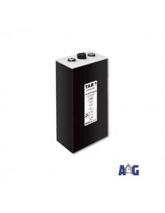 TAB Groupe de batteries EPzS 48V 80Ah / plaque