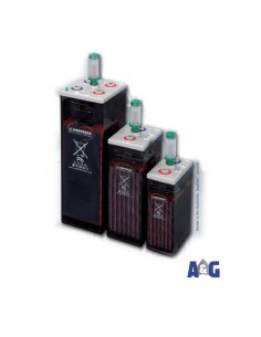 Hoppecke Batteria 4 OPzS xxx