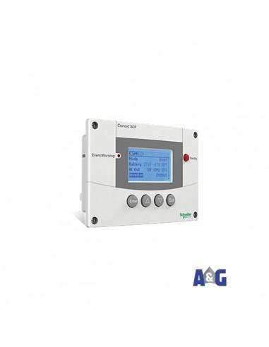 Schneider Electric Monitoraggio CoNEXT ComBox