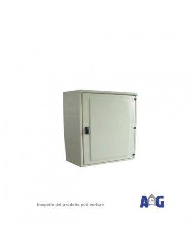 Armadio batterie EPzS/OPzS/OPzV 1000Ax1040Lx500P mm coibentato