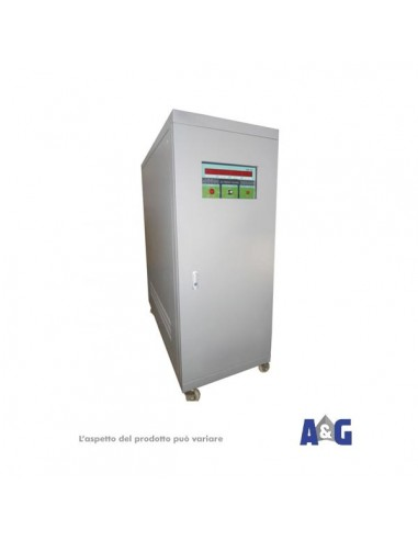 Inverter Caricabatterie Trifase Off Grid 8KW