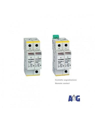 ITALWEBER Limitatore di sovratensione C550/20 - 2