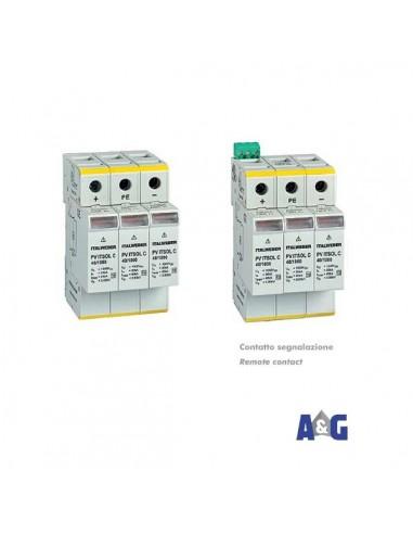 ITALWEBER Limitatore di sovratensione C1000/20 - 3