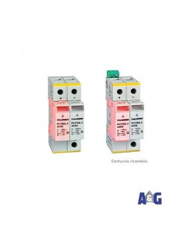 ITALWEBER Cartuccia SPD per C550/20