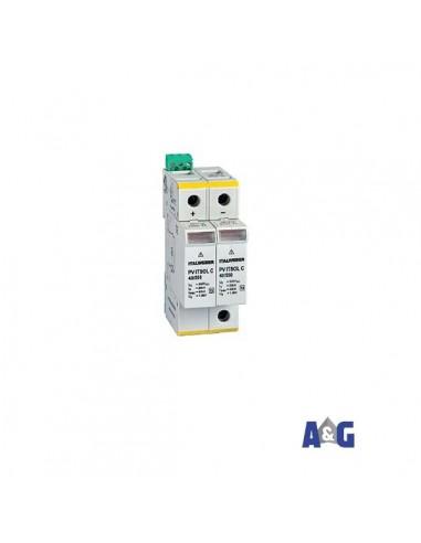 ITALWEBER Limitatore di sovratensione CA C275/20 1+1