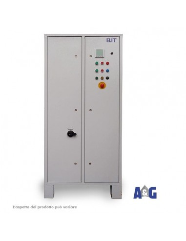 ELIT Inverter 384Vdc 15kVA 400V 3Ph+N, 50Hz Switch isolator