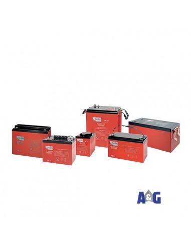 Batteria uso ciclico OPzS 320A (C10)