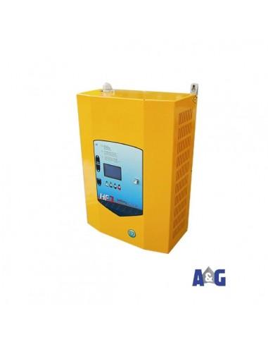 HF7 Solar Carica batterie 48V/30A