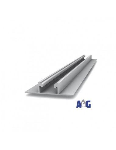 Profilo di montaggio rapido in alluminio K2