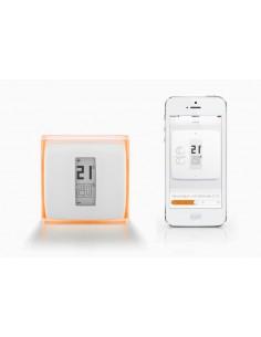 Netatmo IL Termostato per Smartphone