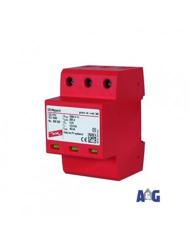 DEHNguard DG YPV SCI 600Vdc