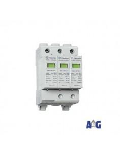 Finder Limitatore di sovratensione CC PV 750V 3+0 20kA