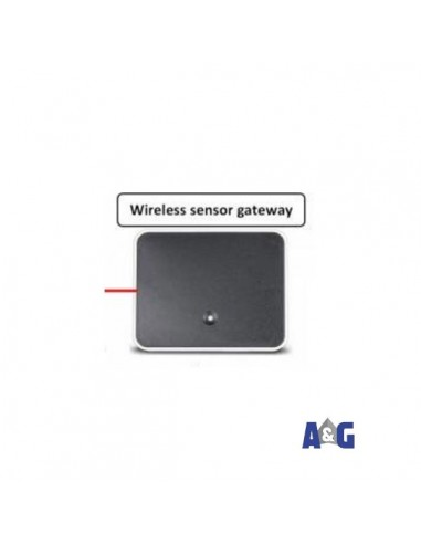 Gateway per sensore Wireless