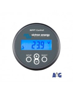 MPPT Control VE.Direct non inverting remote on-off cable