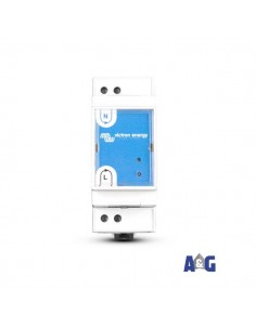 Sensore Wireless di corrente AC monofase