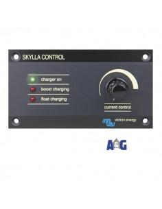 Skylla panneaux de controle SDRPSKC
