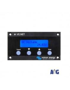 Pannello di controllo VE.Net