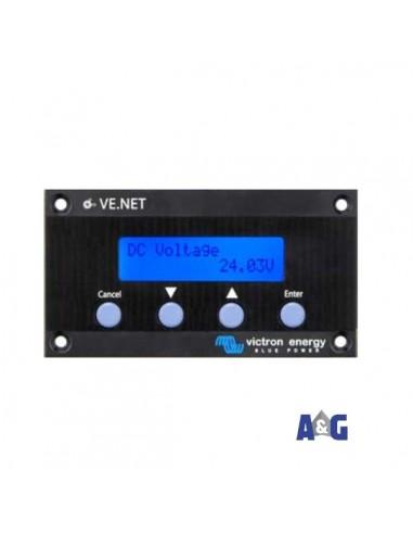 VE.Net Panel