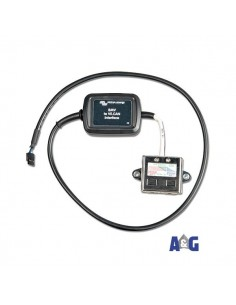 BMV-60xS all'interfaccia VE.Can / NMEA2000