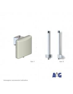 Modulatore di potenza wireless + energy meter ZigBee