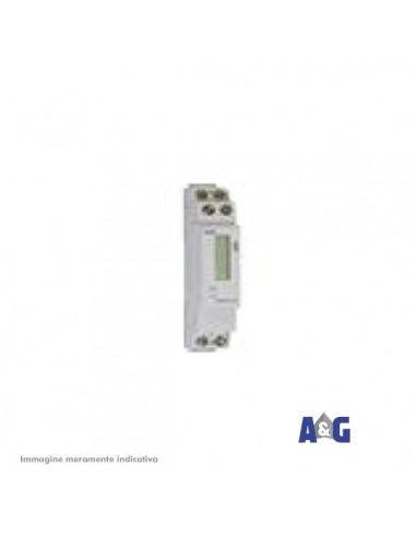 ENERGY METER MONOFASE 10A FINO 6KW