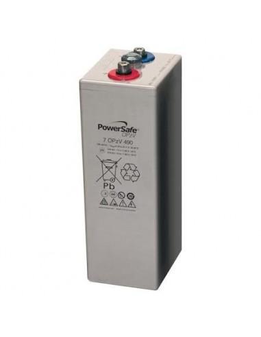 Batteria 7 OPzV 490