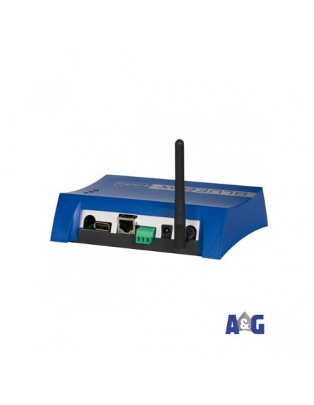 Concentratore dati BlueBox smart datalogger