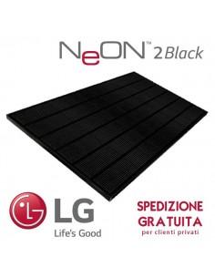LGNeON™ 2 LG320N1KA5 320WP modulo fotovoltaico alta efficienza