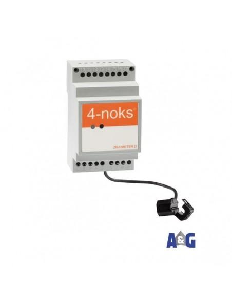 Misuratore di energia su linea monofase fino a 15kW