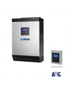 Inverter regolatore di carica PWM da 1 a 5 kW