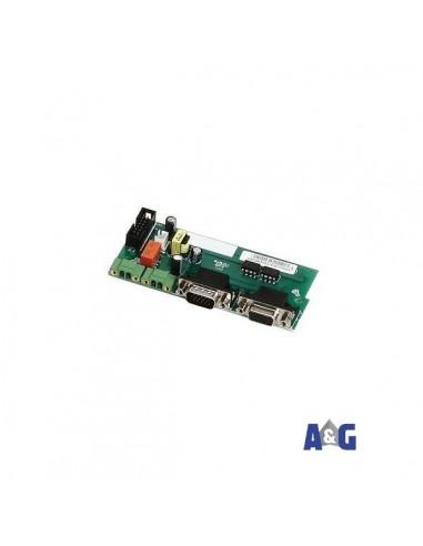 Parallelatore per ICPV MPPT 3kW e 5kW