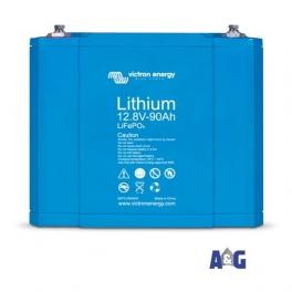Victron Batteria al Litio 12,8V da 60Ah a 200Ah - BMS
