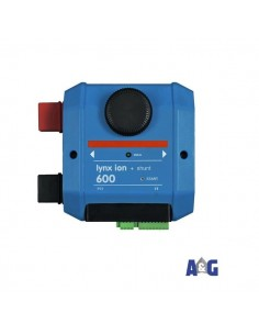 VE.Bus BMS a BMS 12-200 cavo controllo alternatore