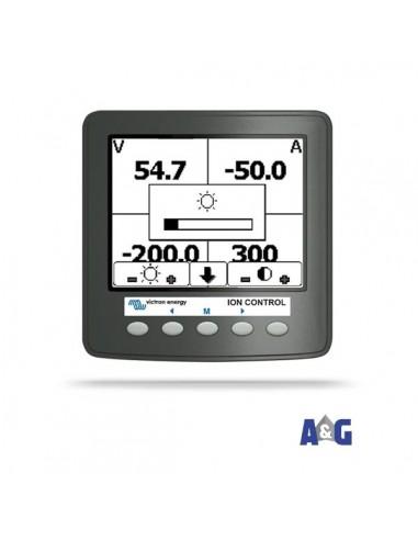 Ion Control - Dispositivo di controllo